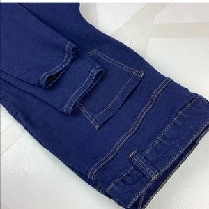 Forever 21 Jeans - Forever 21 Plus Super High Rise Skinny Jeans 16